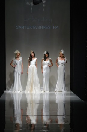 Sanyukta Shrestha at White London